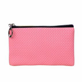 Bolsa Mão Feminina 14.5 X9.5 Cm Rosa