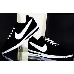 Tenis Nike Cortez Unisex Nuevos ¡gratis Envío Dhl O Fedex!