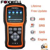 Scanner Automotriz Foxwell Nt 630 Pro, Abs Y Airbag
