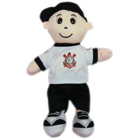 61f0a237b092b Boneco Torcedor Flamengo Bonecas E Acessorios - Brinquedos e Hobbies ...