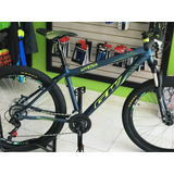 Bicicleta Gw Hiena 27.5 Talla M