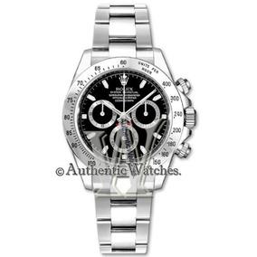 Rolex Daytona Oyster Perpetual Cosmograph Reloj Para Hombre