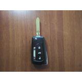 Llave Toyota Corolla Hilux Tipo Navaja Lista Para Programar
