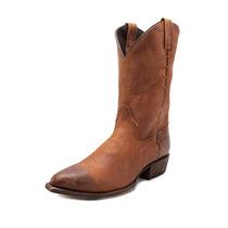 Independent Boot Company Federal Tamaño De La Parte Superio