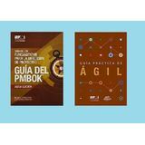 Pmbok 6ta Edición - Español 100% + Guia Agile Español