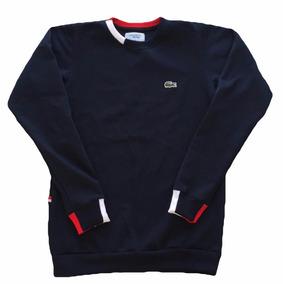 b7412a0e66979 Blusa Lacostes Masculino Original - Calçados