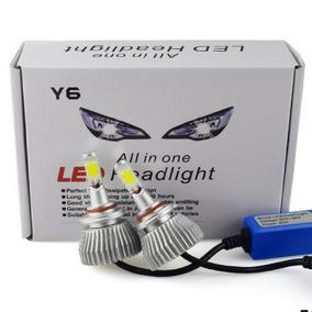 Lâmpada Xenon H4 Farol Branca Acessórios Celta 2 Unidades