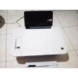 Impresora Hp Deskjet 2545 Sistema Wifi (para Reparar)