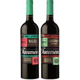 Vino Tucumen Reserva -malbec, Cavernet Sauvignon, Chardonnay