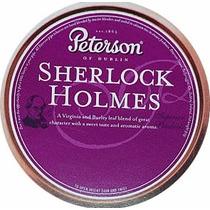Tabaco Pipa - Sherlock Holmes - Peterson Envio Gratis (ver)