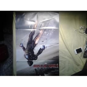 Poster Homen De Ferro 3, Novo,