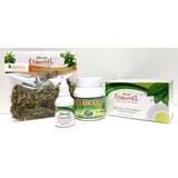 Stevia Natural Verde Con Registro Sanitario Digesa 1/2 Kilo