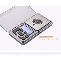 Bascula Digital Gramera Mini 0.1gr X 500gr 0.1 X 500 Gramos