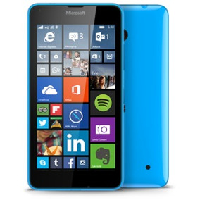 Nokia Lumia640 Libre + Film Blindado De Regalo