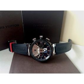 4e39a18c622 Relogio Louis Vuitton Tambour Automatic - Relógios De Pulso no ...