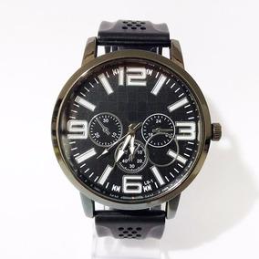 Relógio Masculino Barato Bonito Esportivo + Promoção R27