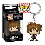 Funko Pop Pocket Llavero Kingdom Hearts 3 Sora