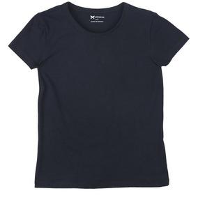 Camiseta Blusa Feminina Hering Slim Elastano ( N2ce )n10