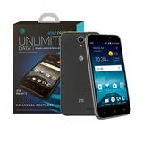 Celular Zte Maven 3 8gb 1gb Ram 5mp Desbloqueado Android 7