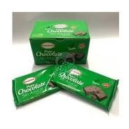 Puro Chocolate Sin Azucar Agregado X10unid. 100g. Mapsa
