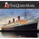 Barco Queen Mary M 703