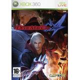 Devil My Cry 4 Xbox 360 ¡nuevo Sellado! En Tecno-gaming