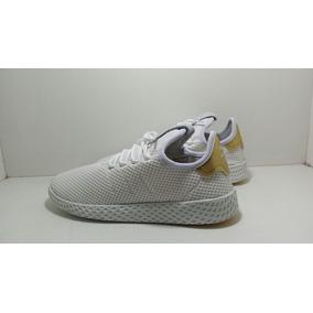 Tênis adidas Pharrell Williams Hu - Lançamento Frete Grátis