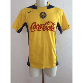 Jersey Club América Local Temporada 2004-2005 Campeón Nike