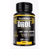 Turbo Drol Original + Brinde Top Promoção Frete Grátis!!