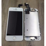 Display Y Touchscreen iPhone 5s Blanco 7700216