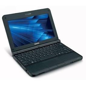 Laptop Toshiba Nb255-n250 Para Refacciones