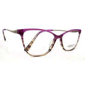Oculos De Grau Sabrina Sato Vintage Tiffany - Óculos Rosa no Mercado ... 2f118d7438