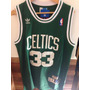 Camiseta Musculosa Nba Basquet Boston Celtics Bird Retro