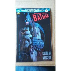 Grandes Astros Batman Renascimento - 01