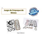 Juego Empaque Motor Nissan Td27/mt3000