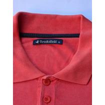 Camisa Polo Brooksfield Masculina Apronta Entrega