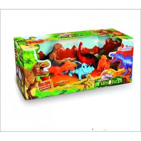 Dinossauros Filhotes 837 - Adijomar