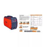 Stararc-200m Inversora Solda Eletro/tig 125a/200a Bivolt