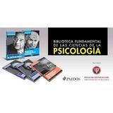 Biblioteca De La Psicologia
