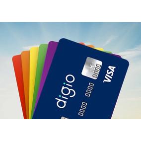 Convite Cartão De Crédito Digio Visa No Mercado Livre
