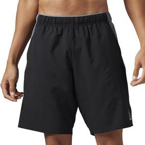 Short Atletico Workout Ready Hombre Reebok Bk3048