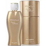 Perfume White Soul Gold & Diamonds Ted Lapidus Edp100ml