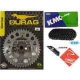 Kit Relacao Bmw S1000 Rr 2009/2013 (45x17) Corr: 525x118