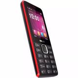 Celular Telefone Blu Idoso Idosos Teclas E Visor Grande