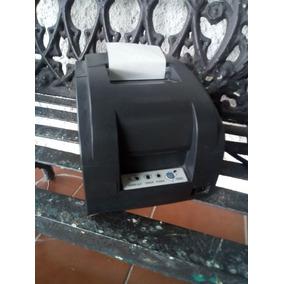 Impresora De Tickets Bixolon Srp 275 Matriz De Punto Usb