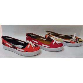 Calzados O Zapatos Para Damas (105 )