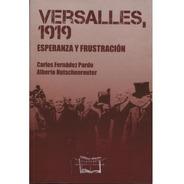 Versalles, 1919