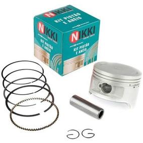 Pistão + Anéis Crf230 Nikki - 0,75