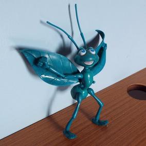 Action Figure Flik Vida De Inseto Bug