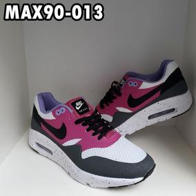 Zapatillas Nike Airmax Dama! Envio Gratis